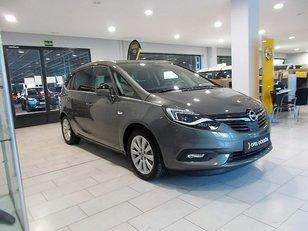 Foto 4 de Opel Zafira 1.6 CDTI S&S Excellence 7 Plazas 99 kW (134 CV)