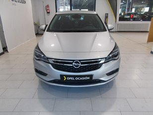 Opel Astra 1.6CDTi S&S Excellence Auto 100 kW (136 CV)