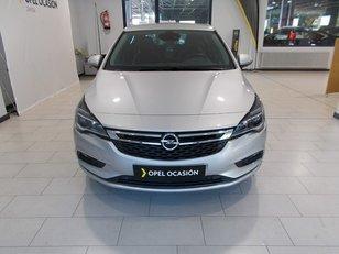 Opel Astra 1.6CDTi S&S Excellence Auto 100 kW (136 CV)  de ocasion en Zaragoza