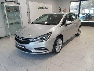 Foto 1 de Opel Astra 1.6CDTi S&S Excellence Auto 100 kW (136 CV)