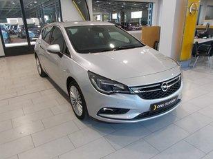 Foto 2 de Opel Astra 1.6CDTi S&S Excellence Auto 100 kW (136 CV)
