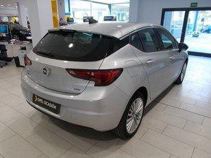 Foto 3 de Opel Astra 1.6CDTi S&S Excellence Auto 100 kW (136 CV)