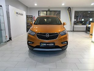 Opel Mokka X 1.4 T S&S Selective 4X2 103 kW (140 CV)  de ocasion en Zaragoza