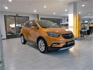 Foto 1 de Opel Mokka X 1.4 T S&S Selective 4X2 103 kW (140 CV)
