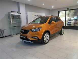 Foto 2 de Opel Mokka X 1.4 T S&S Selective 4X2 103 kW (140 CV)