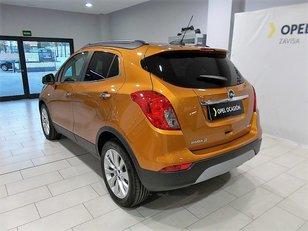 Foto 4 de Opel Mokka X 1.4 T S&S Selective 4X2 103 kW (140 CV)