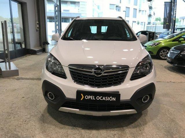 Opel Mokka 1.6 CDTi 4X2 S&S Selective 100 kW (136 CV)