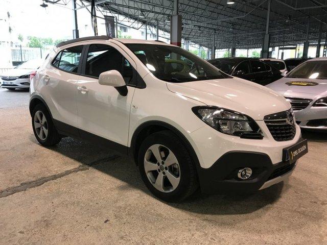 foto 2 del Opel Mokka 1.6 CDTi S&S Selective 4X2 100 kW (136 CV)