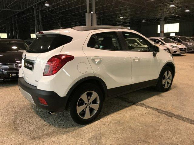 foto 4 del Opel Mokka 1.6 CDTi S&S Selective 4X2 100 kW (136 CV)