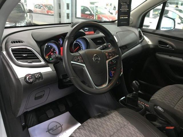 foto 7 del Opel Mokka 1.6 CDTi S&S Selective 4X2 100 kW (136 CV)
