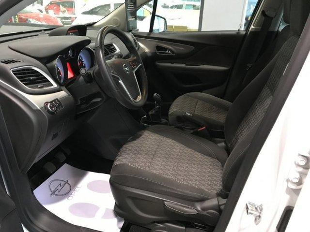 foto 8 del Opel Mokka 1.6 CDTi S&S Selective 4X2 100 kW (136 CV)
