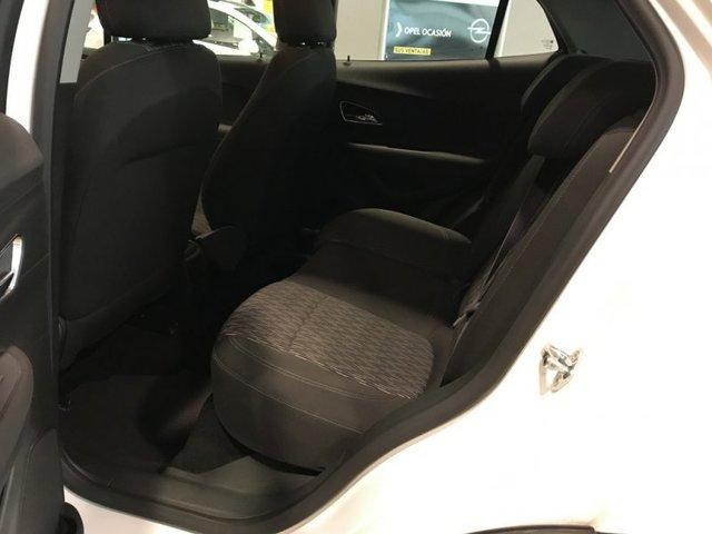 foto 9 del Opel Mokka 1.6 CDTi S&S Selective 4X2 100 kW (136 CV)