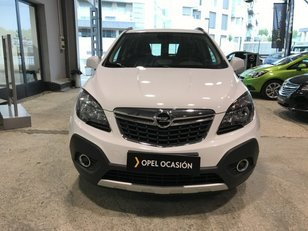 Opel Mokka 1.6 CDTi S&S Selective 4X2 100 kW (136 CV)  de ocasion en Zaragoza