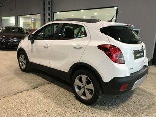 Foto 4 de Opel Mokka 1.6 CDTi S&S Selective 4X2 100 kW (136 CV)