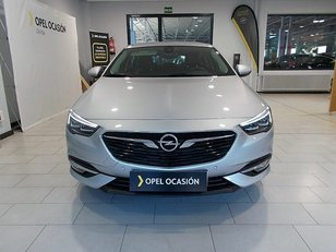 Opel Insignia GS 2.0 CDTi Turbo D Excellence 125 kW (170 CV)