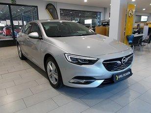 Foto 2 de Opel Insignia GS 2.0 CDTi Turbo D Excellence 125 kW (170 CV)