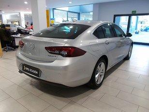 Foto 3 de Opel Insignia GS 2.0 CDTi Turbo D Excellence 125 kW (170 CV)