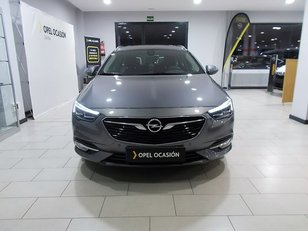 Opel Insignia Sports Tourer 2.0 CDTI Excellence 125 kW (170 CV)