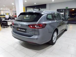 Foto 3 de Opel Insignia Sports Tourer 2.0 CDTI Excellence 125 kW (170 CV)