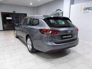 Foto 4 de Opel Insignia Sports Tourer 2.0 CDTI Excellence 125 kW (170 CV)