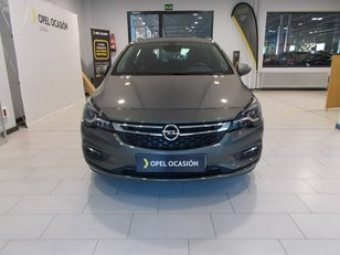 Opel Astra 1.6 CDTI Sports Tourer S&S Excellence 100 kW (136 CV)