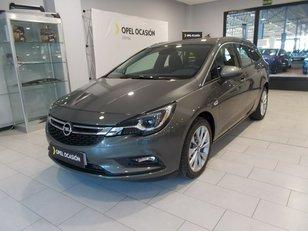 Foto 1 de Opel Astra 1.6 CDTI Sports Tourer S&S Excellence 100 kW (136 CV)