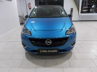 Foto Opel Corsa 1.4 Color Edition 66 kW (90 CV)