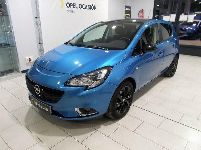 Foto 2 Opel Corsa 1.4 Color Edition 66 kW (90 CV)
