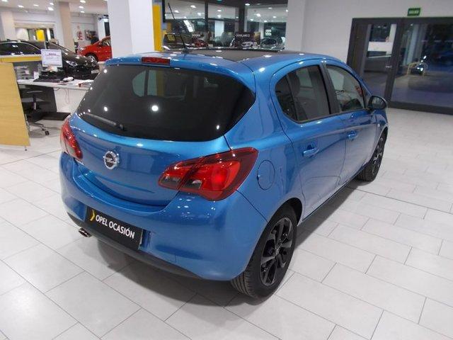 Foto 4 Opel Corsa 1.4 Color Edition 66 kW (90 CV)