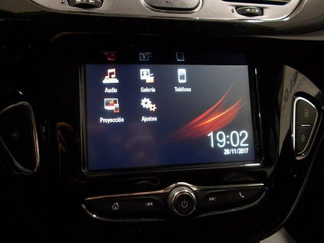 Foto 9 Opel Corsa 1.4 Color Edition 66 kW (90 CV)