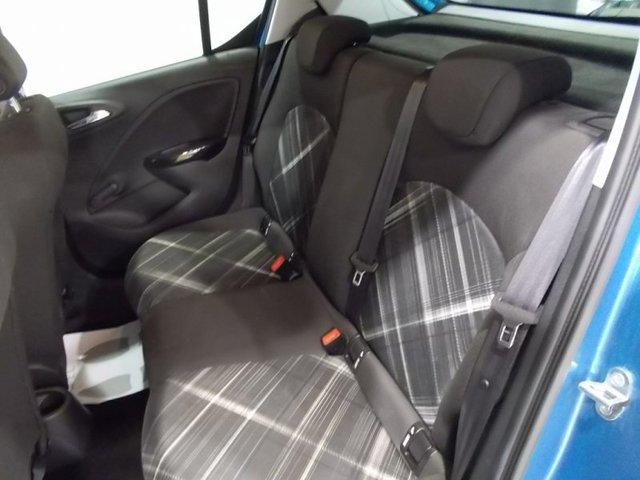 Foto 13 Opel Corsa 1.4 Color Edition 66 kW (90 CV)