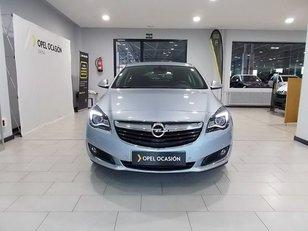 Foto 1 Opel Insignia 1.6 CDTI S&S Business 88 kW (120 CV)