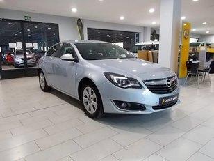 Foto 1 de Opel Insignia 1.6 CDTI S&S Business 88 kW (120 CV)