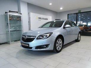 Foto 2 de Opel Insignia 1.6 CDTI S&S Business 88 kW (120 CV)