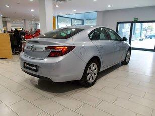 Foto 3 de Opel Insignia 1.6 CDTI S&S Business 88 kW (120 CV)