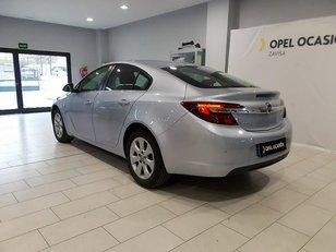 Foto 4 de Opel Insignia 1.6 CDTI S&S Business 88 kW (120 CV)