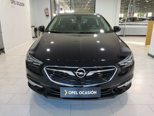 Opel Insignia 1.6 CDTi GS S&S D Excellence 100 kW (136 CV)