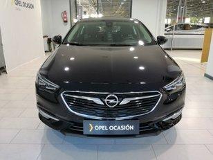 Opel Insignia 1.6 CDTi GS S&S D Excellence 100 kW (136 CV)  de ocasion en Zaragoza