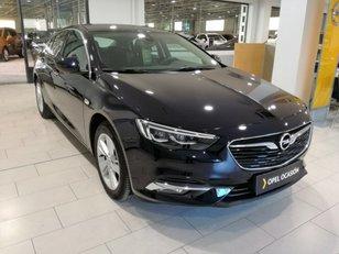 Foto 1 de Opel Insignia 1.6 CDTi GS S&S D Excellence 100 kW (136 CV)