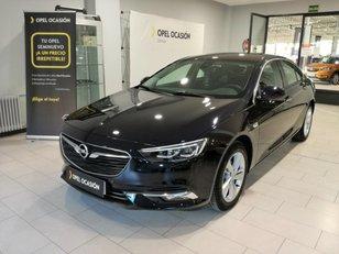 Foto 2 de Opel Insignia 1.6 CDTi GS S&S D Excellence 100 kW (136 CV)