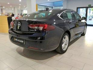 Foto 3 de Opel Insignia 1.6 CDTi GS S&S D Excellence 100 kW (136 CV)