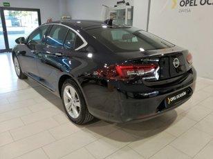 Foto 4 de Opel Insignia 1.6 CDTi GS S&S D Excellence 100 kW (136 CV)