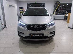 Opel Mokka X 1.4 T S&S Excellence 4X2 103 kW (140 CV)