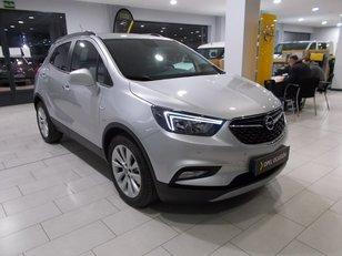 Foto 2 de Opel Mokka X 1.4 T S&S Excellence 4X2 103 kW (140 CV)