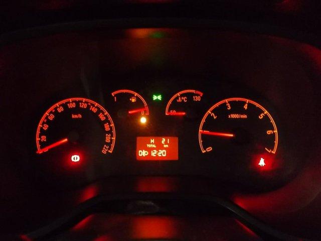 foto 9 del Opel Combo Cargo 1.6 CDTI L2 H1 Incrementado 77 kW (105 CV)