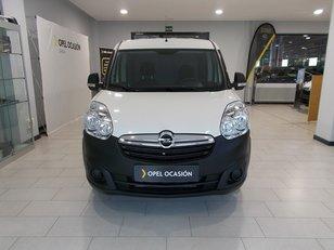 Opel Combo Cargo 1.6 CDTI L2 H1 Incrementado 77 kW (105 CV)  de ocasion en Zaragoza