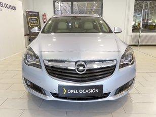 Opel Insignia Sports Tourer 1.6 CDTI Selective Auto 100 kW (136 CV)  de ocasion en Zaragoza
