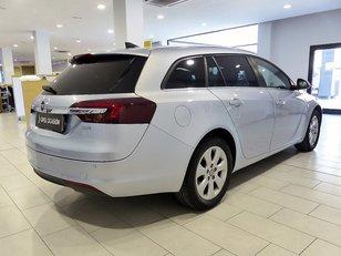 Foto 3 de Opel Insignia Sports Tourer 1.6 CDTI Selective Auto 100 kW (136 CV)