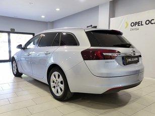 Foto 4 de Opel Insignia Sports Tourer 1.6 CDTI Selective Auto 100 kW (136 CV)