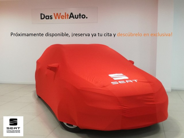 SEAT Leon 2.0 TDI S&S FR 110 kW (150 CV)